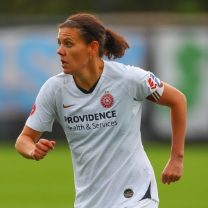 Christine Sinclair Canada World Cup