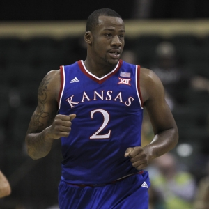 Cliff Alexander Kansas Jayhawks Basketball