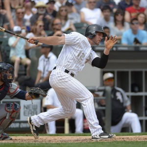 Conor Gillaspie Chicago White Sox