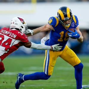 cooper kupp los angeles rams