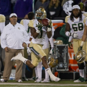 Baylor Bears wide receiver Corey Coleman