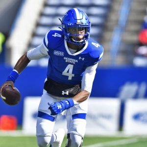 Cornelious Brown Georgia State Panthers