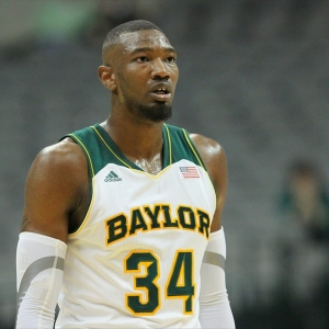 Baylor Bears forward Cory Jefferson