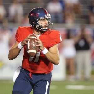 Dallas Davis South Alabama Jaguars