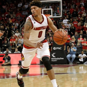 Damion Lee Louisville Cardinals