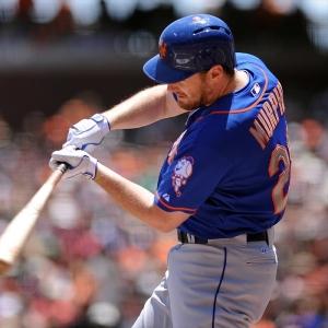 Daniel Murphy New York Mets