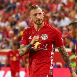 Daniel Royer New York Red Bulls