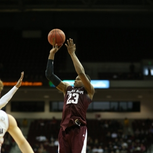 Danuel House Texas A&M Aggies