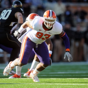 Daquan Bowers Clemson football