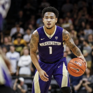 David Crisp Washington Huskies