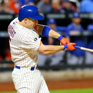 David Wright New York Mets