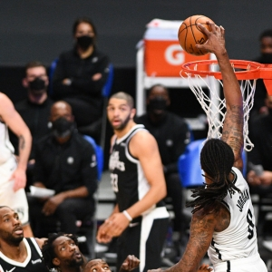 DeAndre Jordan Brooklyn Nets