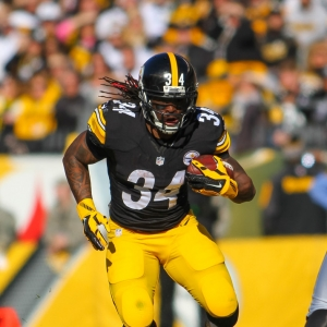 deangelo williams pittsburgh steelers