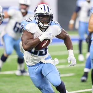 DeMarco Murray Tennessee Titans