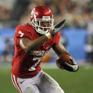 Oklahoma Sooners former RB DeMarco Murray