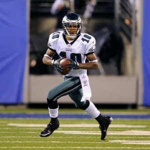 Philadelphia Eagles wide receiver DeSean Jackson