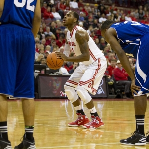 Deshaun Thomas of the Ohio State Buckeyes