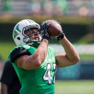 Devon Johnson Marshall Thundering Herd
