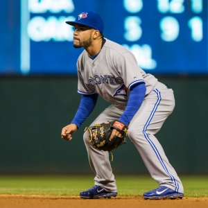 Devon Travis Toronto Blue Jays