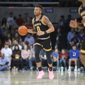 Dexter Dennis Wichita State Shockers