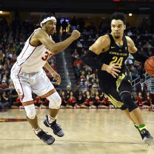 dillon brooks oregon basketball