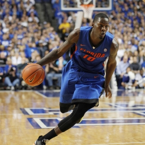 Dorian Finney-Smith Florida Gators