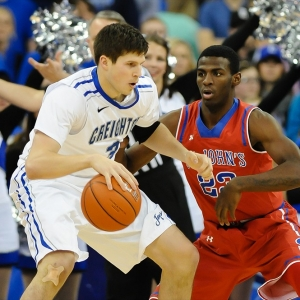 Creighton forward Doug McDermott