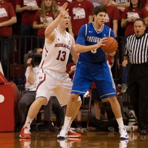 Doug McDermott of the Creighton Bluejays