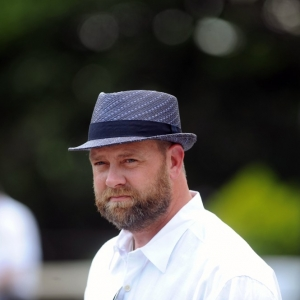 Horse racing trainer Doug O�Neill