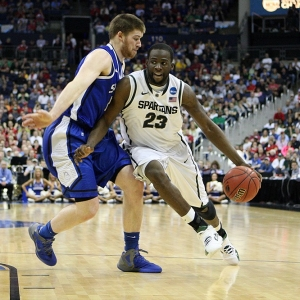 Michigan State Spartans F Draymond Green