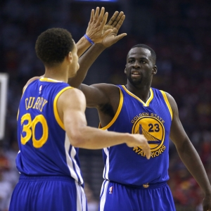 Draymond Green Golden State Warriors