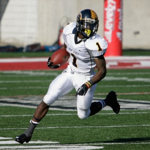Kent State Golden Flashes running back Dri Archer