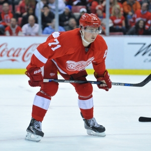 Dylan Larkin Detroit Red Wings