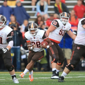 Fred Coppet Bowling Green Falcons