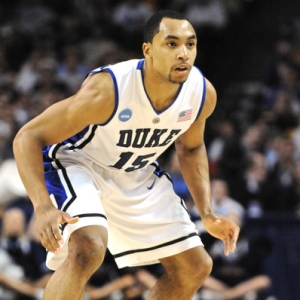 Gerald Henderson is listed as a solid NBA Draft sleeper pick by Doc's Sports.