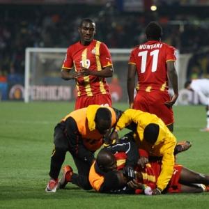 Ghana Celebration