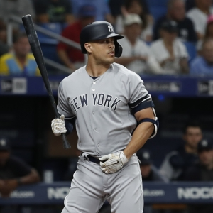 Giancarlo Stanton New York Yankees