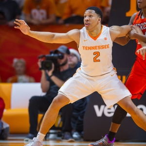 Grant Williams Tennessee Volunteers