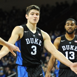b37843e91557 11 20 2017 Furman at Duke Free College Basketball Picks and Predictions