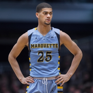 Haanif Cheatham Marquette Golden Eagles