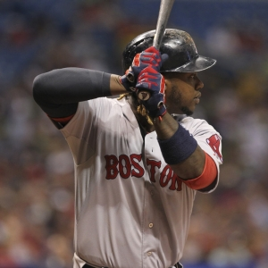Hanley Ramirez Boston Red Sox