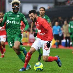 Brest Vs Saint Etienne Prediction Ligue Soccer Pick Tips And Odds