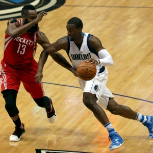 Harrison Barnes Dallas Mavericks