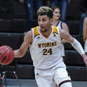 Hunter Maldonado Wyoming Cowboys