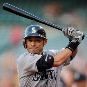 Ichiro Suzuki First Ballot Hall Of Famer