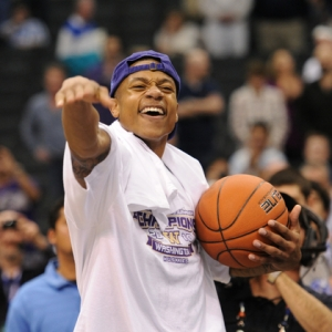 Isaiah Thomas of Washington