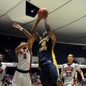 Ivan Aska of Murray State
