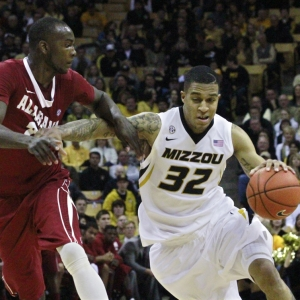 Jabari Brown Missouri Tigers