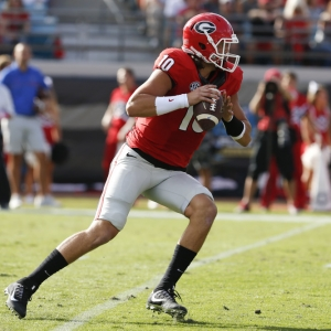 Jacob Eason Georgia Bulldogs