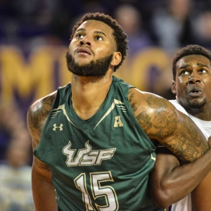 Jaleel Cousins South Florida Bulls